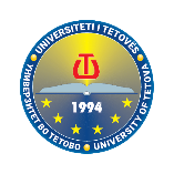 Universiteti i Tetoves